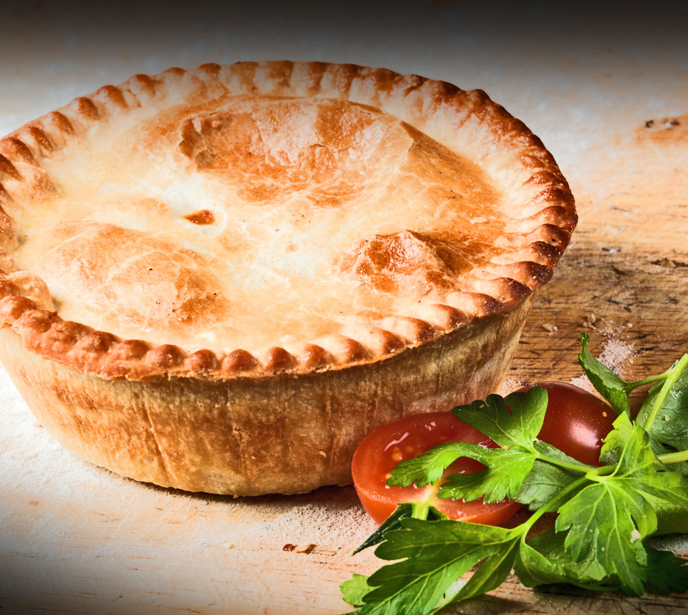 Steak Pie Pack